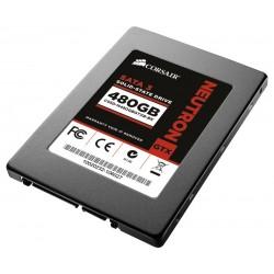 Corsair 480GB CSSD-N480GBGTXB-BK Neutron Series SATA III