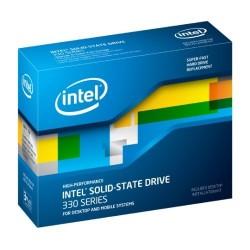Intel SSD 120GB 330 Series