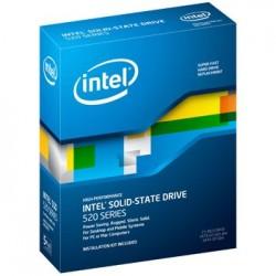Intel SSD 120GB 520 Series