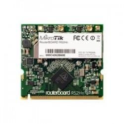 Mikrotik R52HN Wireless Minipci 350mW ABGN