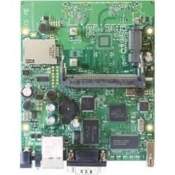 Mikrotik RB411U RouterBOARD