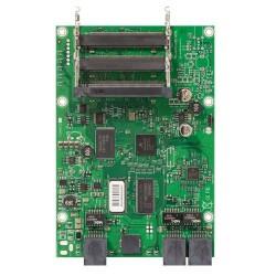 MikroTik RB433L RouterBOARD