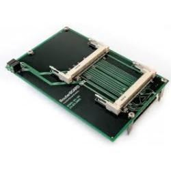 Mikrotik RB502 Daughterboard (2 minipci)