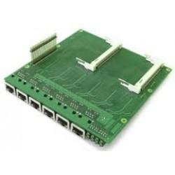 Mikrotik RB564 Daughterboard (6 ethernet 4 minipci)