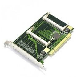 Mikrotik RB14 PCI to MiniPCI Adapter 4 slots