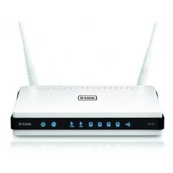 D-Link DIR-825 Xtreme NTM Dual Band Gigabit Router