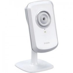 D-Link DCS-930L Wireless N Home Network Camera