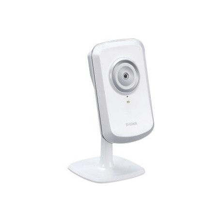 D-Link DCS-930 Wireless N Home Network Camera