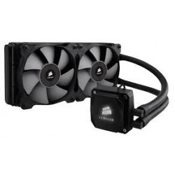 Corsair Hydro Series H60 Water Cooler Second Generation