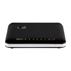 D-Link 300Mbps 802.11n Wireless 3G router DWR-112