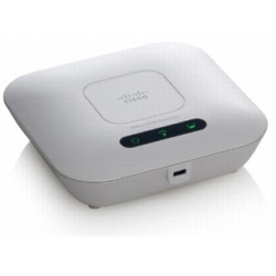 Linksys Cisco WAP121 Wireless N Access Point (tanpa adaptor POE)