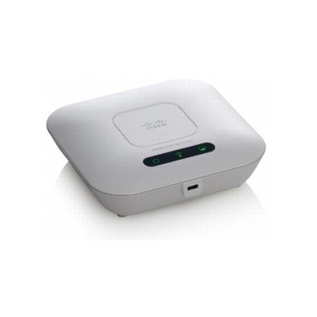 Linksys Cisco WAP121 Wireless N Access Point (tanpa adaptor POE)