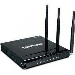 TRENDnet TEW-633GR Wireless N 300Mbps Gigabit Router