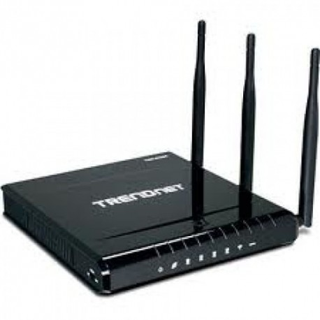 TRENDnet TEW633GR Wireless N 300Mbps Gigabit Router
