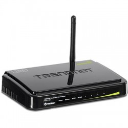 TRENDnet TEW-711BR - N150 Wireless Home Router