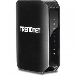 TRENDnet TEW-811DRU AC1200 Dual Band Wireless Router