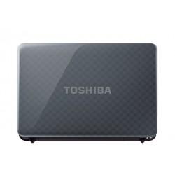Toshiba Satellite L735-1128U Core i3 Dos Grace Silver