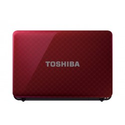 Toshiba Satellite L735-1128UR Core i3 Dos Modena Red