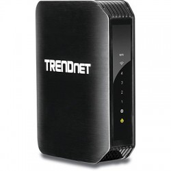 TRENDnet TEW-751DR N600 Dual Band Wireless Router