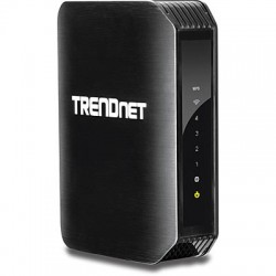 TRENDnet TEW-733GR N300 Wireless Gigabit Router