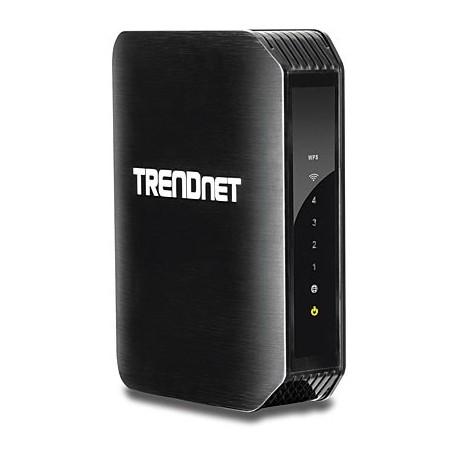 TRENDnet TEW-733GR N300 Wireless Gigabit Router