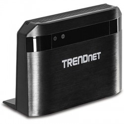 TRENDnet TEW-732BR N300 Wireless Router