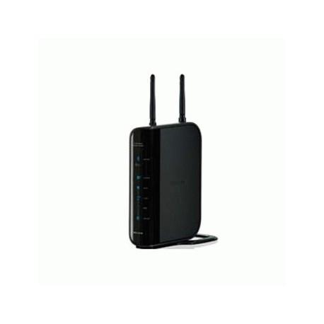 BELKIN F5D8636sa4 N Wireless ADSL Modem Router 4 Port