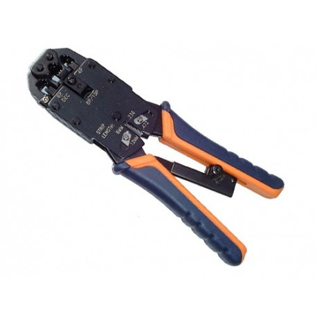 Crimping Tool Double HT200-R