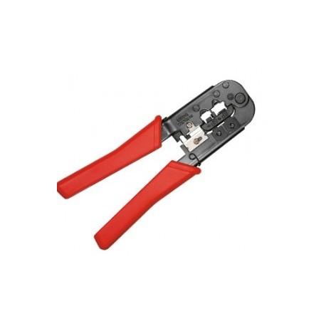 Crimping Tool Double RJ45 RJ11 Standart