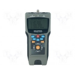 Goldtool TCT-2690PRO Cable Tester Digital