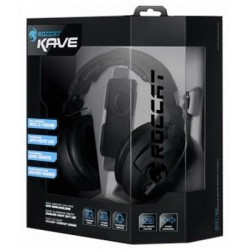 Roccat Kave 5.1 Surround Vibrate Dekstop Control Remote