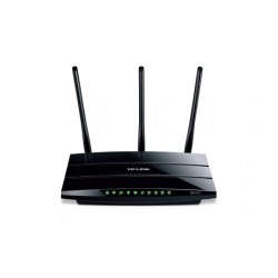 TP-link TD-W8980 600Mbps Wireless N Gigabit ADSL2+ Modem Router