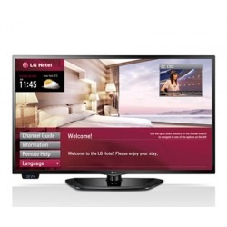 LG LN549E Customizable TV Signage Solution