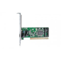 TP Link Ethernet PCI 10 100 REALTEK RTL8139D TF-3239DL