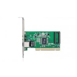 TP Link Ethernet PCI Gigabit 10 100 1000 Mbps TG-3269