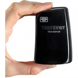 TRENDnet TEW-684UB N900 Dual Band Wireless USB Adapter