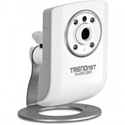 TRENDnet TV-IP572PI Megapixel PoE Day / Night Network Camera