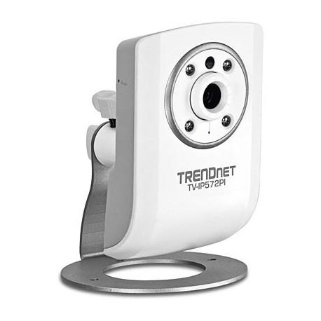 TRENDne TV-IP572PI Megapixel PoE Day / Night Network Camera