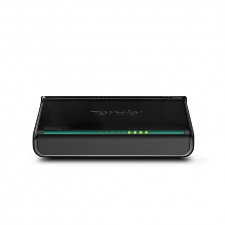 Tenda D810R ADSL2 MODEM WITH ROUTER