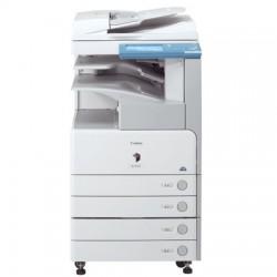 Canon ImageRUNNER iR 3225 Mesin Fotocopy Printer Laser A3 B/W