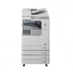 Canon ImageRUNNER iR 2535 Mesin Fotocopy Printer Laser A3 B/W