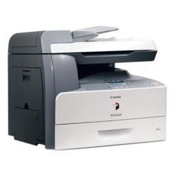Canon ImageRUNNER iR 1024iF Mesin Fotocopy Printer Laser Faxs A4 B/W