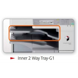 Inner 2 Way Tray-G1 Accessories Color Laser/Beam Printer [2846B001AA]