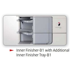 Inner Finisher-B1 Accessories Color Laser/Beam Printe [2841B001AA]