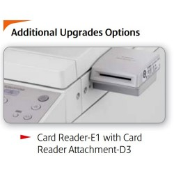 Card Reader-E1 Accessories Color Laser/Beam Printer [7782A001AB]