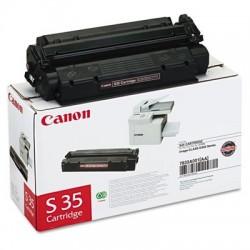 Canon S35 Black Toner Cartridge [7833A001AA]