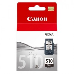 Canon PG-510 Black Ink Cartridge [2970B001AA]