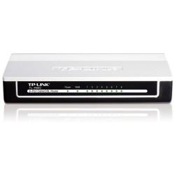 TP Link Cable DSL Router 8 Port Advance Firewall TL-R860