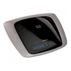 Linksys X3000-AP N Advanced Wireless ADSLCable Modem Router
