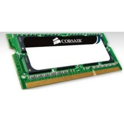 Corsair SO-DIMM DDR3 8GB PC12800 - CMSO8GX3M1A1600C11 (1X8GB)